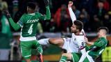 Лудогорец вдига Сисиньо за Милан, Лукас Саша остава под въпрос