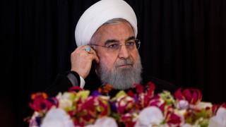 Иран констатира: САЩ са в уникална историческа и политическа изолация