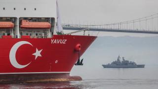 ЕС планира да разшири санкциите срещу Турция за сондажа в Средиземно море