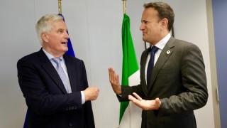 ЕС ще защитава гражданите и фирмите си и мира в Ирландия при всякакъв Брекзит