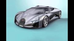 Bugatti готви най-бързия сериен автомобил