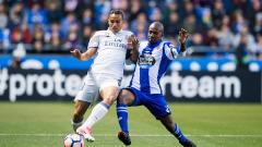 Челси се разбра с Реал (Мадрид) за защитник
