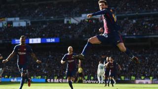Барса е хегемон в Испания през последните 20 години, Реал (Мадрид) с 10 титли и купи по-малко