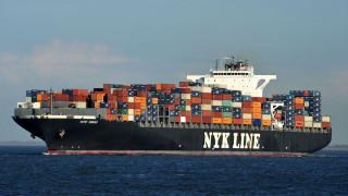 Най-голямата корабна компания в Япония ще плаща на моряците си в нова валута