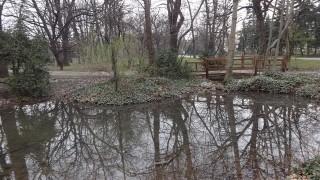 Обещано: В Борисовата градина категорично няма да има ново строителство