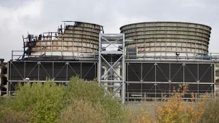 Експлозия разтърси британска електроцентрала, един загинал