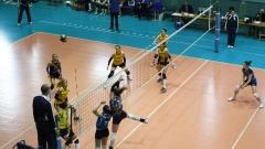 Пет отбора ще играят във волейболните евротурнири
