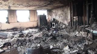 ФА с огромен жест към пострадалите при пожара в Лондон