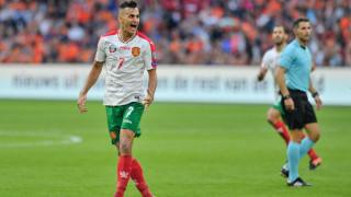 """""""L'Equipe"""" посвети специален материал на България - Франция"""