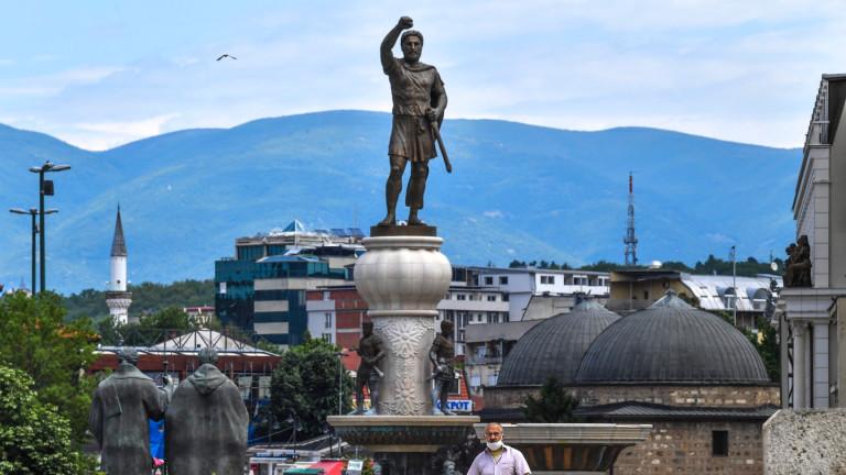 Северна Македония иска да се включи в газовия терминал край Александруполис