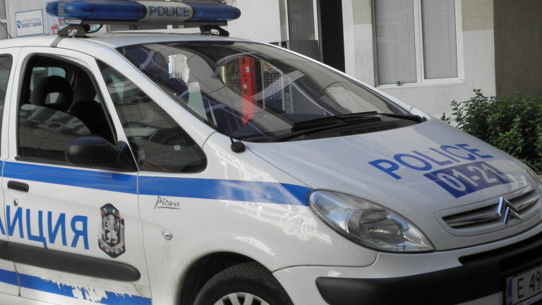 36-годишен опита с палка и отвертка да ограби дом в Бургас