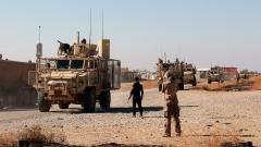 Русия обвини САЩ, че удрят жилищни квартали близо до Мосул
