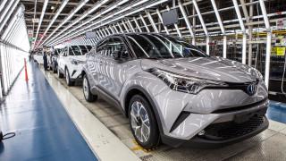 Турският автомобилен износ за САЩ се удвоява през 2017 г.