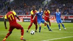 Асове на Левски и ЦСКА един срещу друг в мач с 4 гола