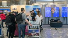 Три варианта за пътниците, засегнати от стачката на скандинавските авиолинии