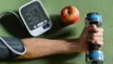 Тренировките, високото кръвно налягане и кои са подходящите спортове