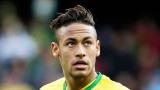 Неймар на гол №50 за Бразилия