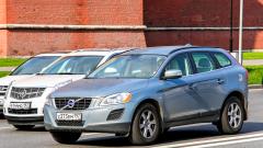 Volvo изтегля 54 000 автомобили заради дефект