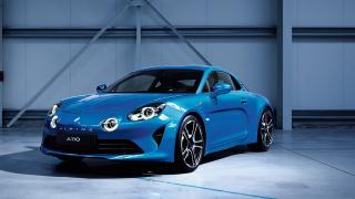 """Renault иска да превърне марката си за спортни автомобили в """"мини Ferarri"""""""