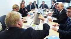 ЕС няма да последва САЩ в нови санкции срещу Русия?