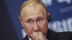 """Защо Путин иска """"суверенен интернет"""" за Русия"""