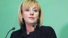 Мая Манолова иска референдум за промените в Конституцията