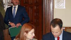 Парите за втора пенсия няма да носят доходност в Сребърния фонд, призна Горанов