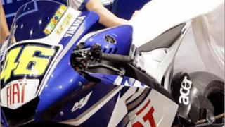 Валентино Роси готов да кара в WRC