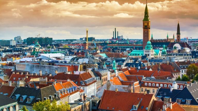 Финансовият проблем на Дания, който би зарадвал повечето държави