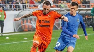Футбол в Русия няма да има скоро