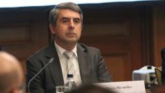 Плевнелиев: Борисов е по-малкото зло, а Радев - големият липсващ
