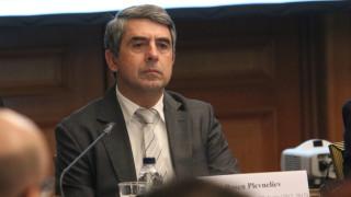 "Плевнелиев иска да се радваме за ""Балкански поток"" и САЩ да се радват с нас"