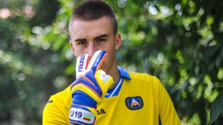 Димитър Шейтанов отново тренира с Левски