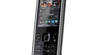 Нова Nokia от серията XpressMusic