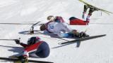 Шведките с драматичен успех при щафетите в ски бягането