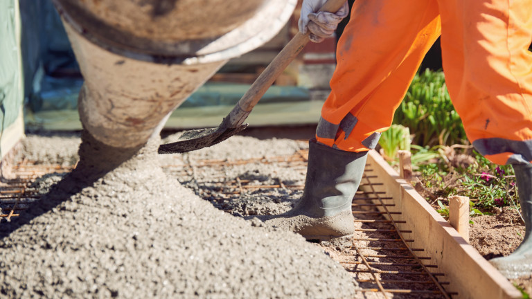 Белгийски строителен лидер прави четири завода за 26,8 милиона лева в България