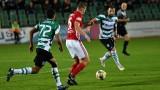 Скаути на Арсенал и Манчестър Юнайтед ще гледат талант на ЦСКА