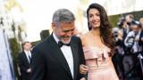 Очакват ли Джордж и Амал Клуни отново близнаци