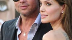 Брад и Анджелина се развеждат?