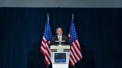 САЩ: Преговорите с КНДР прогресират бързо