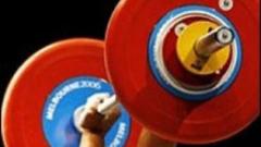 Четвърти бронз за България от Европейското по вдигане на тежести