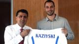 Казийски спечели българското дерби на световното клубно първенство
