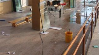 Община Бургас пусна поръчка за ремонт на Немското училище