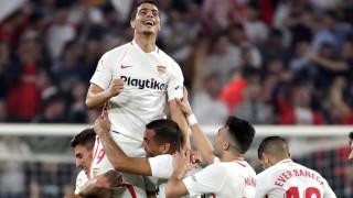 От Монако са отвърлили 80 милиона евро от Барселона за Уисам Бен Йедер