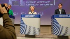 ЕС срещу коронавируса: 37 млрд. евро инвестиции, 8 млрд. за 100 000 фирми