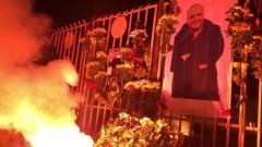 Ботев почете убития Тоско Бозаджийски