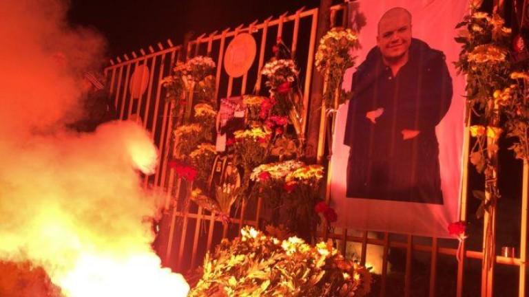Повдигнаха обвинение срещу осем души за смъртта на Тоско Бозаджийски