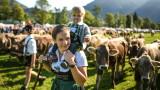 """Вегани и """"зелени"""" активисти в Европа на кръстоносен поход срещу фермерите"""
