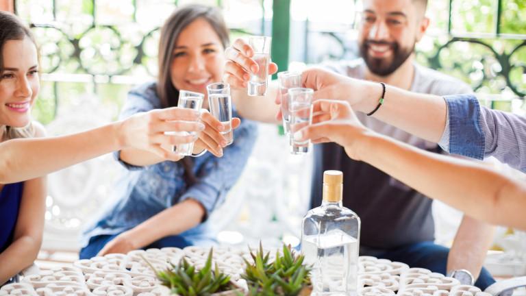 Текилата е една от най-популярните алкохолни напитки в света, но