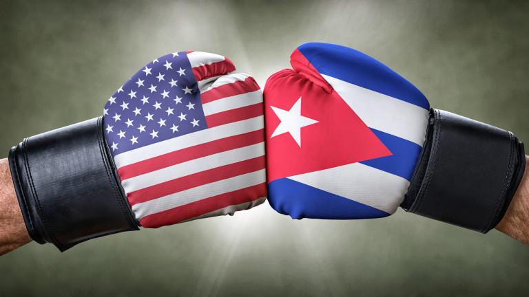Правителството на Куба предупреди гражданите си да се подготвят за